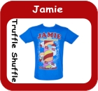 Jamie and the Magic Torch TShirts